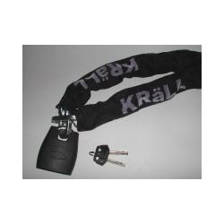 Krall KS606 Lock and Chain (1.2m)