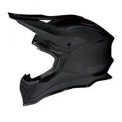 Nolan N53 MX Flat Black