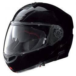 Nolan N104 EVO CLASSIC N-COM Gloss Black