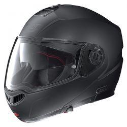 Nolan N104 EVO CLASSIC N-COM Flat Black
