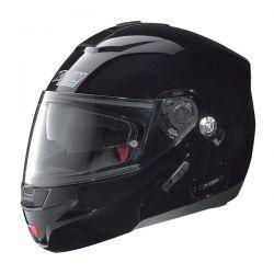 Nolan N91 EVO CLASSIC N-COM Gloss Black