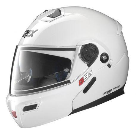 Grex G9.1 Metal White