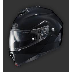 HJC IS MAX 2 GLOSS BLACK