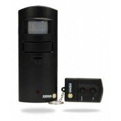 Xena XA801 Intruder Alarm W/ Remote Keyfob