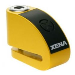 Xena XR1 Motorcycle Alarm Disc Lock
