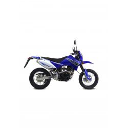 Superbyke RMR 125 Blue