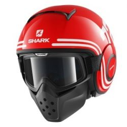 Shark RAW 72 Helmet RWK