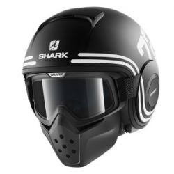 Shark RAW 72 Helmet KWK