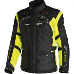 RICHA INFINITY JKT.FLUO LADIES