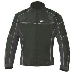 Frank Thomas FTW348 XTI II Aquatec Jacket Black