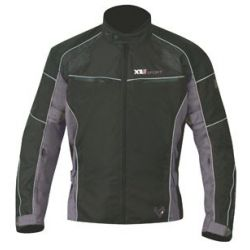 Frank Thomas FTW348 XTI II Aquatec Jacket Grey