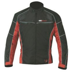 Frank Thomas FTW348 XTI II Aquatec Jacket Red