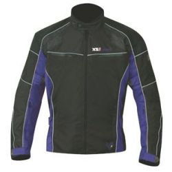 Frank Thomas FTW348 XTI II Aquatec Jacket Blue