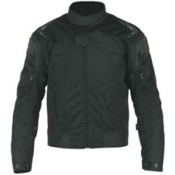 Frank Thomas PJF052 Black Knight Mesh Jacket