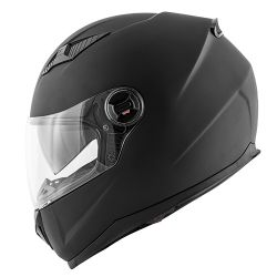 KAPPA KV DENVER HELMET MATT BLACK