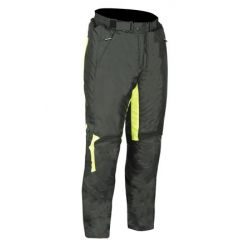 Frank Thomas FTW297 Aqua Shadow Trouser Green