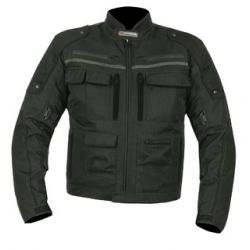 Frank Thomas FTL268 Blade Leather Jacket