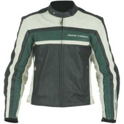Frank Thomas FTL298 Pacific Jacket Green