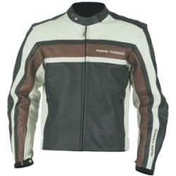 Frank Thomas FTL298 Pacific Jacket Brown