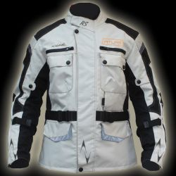 RS Atlas Tour Touring Motorcycle Jacket