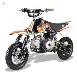 SLAM MXR70 - 70cc PIT BIKE