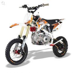 SLAM MXR140 - 140cc PIT BIKE
