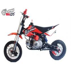 LMX MXC 125CC PIT BIKE - 2018 MODEL