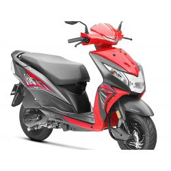 Honda Dio 110cc- Red
