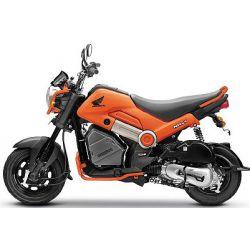 Honda Navi 110cc