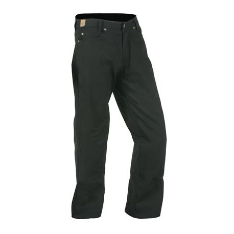 Red Route Red003 Classic Jean Black